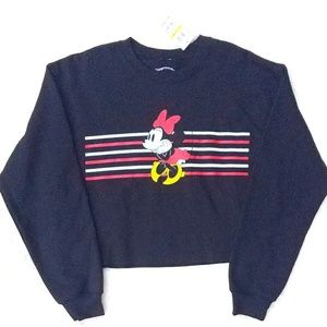 NWT Minnie Mouse Sweater size Medium from Macy's